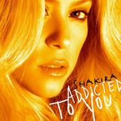 Chérie FM-SHAKIRA-ADDICTED TO YOU