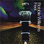 Chérie FM-ROBBIE WILLIAMS-FEEL