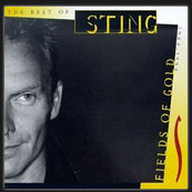 Chérie FM-STING-FIELDS OF GOLD