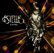 Chrie FM-ESTELLE-AMERICAN BOY