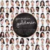 Chrie FM-GENERATION GOLDMAN-FAMILLE