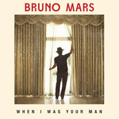 Chérie FM-BRUNO MARS-WHEN I WAS YOUR MAN