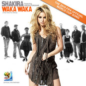 Chrie FM-SHAKIRA/FRESHLYGROUND-WAKA WAKA