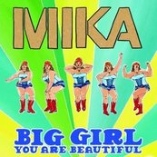 Chérie FM-MIKA-BIG GIRL (YOU ARE BEAUTIFUL)