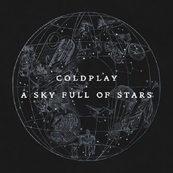 Chérie FM-COLDPLAY-A SKY FULL OF STARS