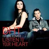 Chérie FM-D.H.T FEAT. EDMEE-LISTEN TO YOUR HEART