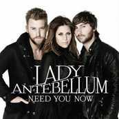 Chérie FM-LADY ANTEBELUM-NEED YOU NOW