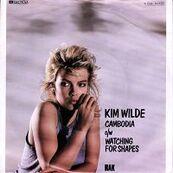 Chérie FM-KIM WILDE-CAMBODIA