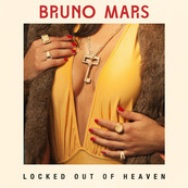 Chérie FM-BRUNO MARS-LOCKED OUT OF HEAVEN