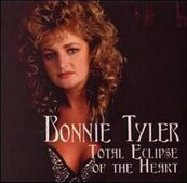Chérie FM-BONNIE TYLER-TOTAL ECLIPSE OF THE HEART