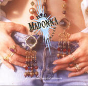 Chérie FM-MADONNA-LIKE A PRAYER