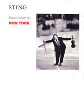 Chérie FM-STING-ENGLISHMAN IN NEW YORK