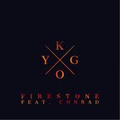 Chérie FM-KYGO FEAT. CONRAD SEWELL-FIRESTONE