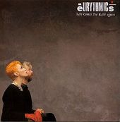 Chérie FM-EURYTHMICS-HERE COMES THE RAIN AGAIN