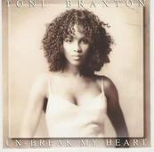 Chérie FM-TONI BRAXTON-UNBREAK MY HEART