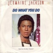 Chérie FM-JERMAINE JACKSON-DO WHAT YOU DO