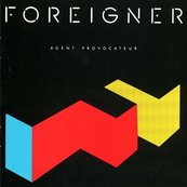 Chérie FM-FOREIGNER-I WANT TO KNOW WHAT LOVE IS