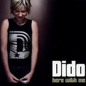 Chérie FM-DIDO-HERE WITH ME