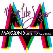 Chérie FM-MAROON 5-MOVES LIKE JAGGER
