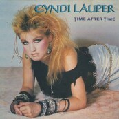 Chérie FM-CYNDI LAUPER-TIME AFTER TIME