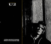 Chrie FM-U2-I STILL HAVEN'T FOUND WHAT I'M LOOKING F