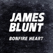 Chérie FM-JAMES BLUNT-BONFIRE HEART