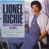 Chérie FM-LIONEL RICHIE-BALLERINA GIRL