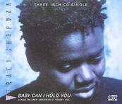 Chérie FM-TRACY CHAPMAN-BABY CAN I HOLD YOU