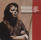 Chérie FM-MICHAEL JACKSON-I JUST CAN'T STOP LOVING YOU