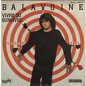 Chérie FM-DANIEL BALAVOINE-VIVRE OU SURVIVRE