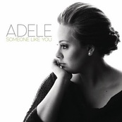 Chérie FM-ADELE-SOMEONE LIKE YOU