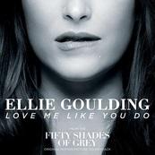 Chérie FM-ELLIE GOULDING-LOVE ME LIKE YOU DO