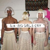 Chérie FM-SIA-BIG GIRLS CRY
