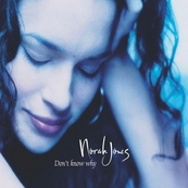 Chrie FM-NORAH JONES-DON'T KNOW WHY