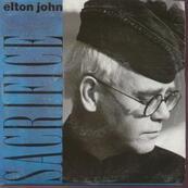 Chérie FM-ELTON JOHN-SACRIFICE
