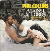 Chérie FM-PHIL COLLINS-AGAINST ALL ODDS (TAKE A LOOK AT ME NOW)