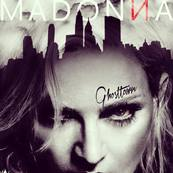 Chérie FM-MADONNA-GHOST TOWN