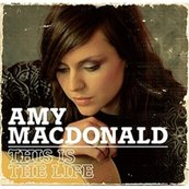 Chérie FM-AMY MAC DONALD-THIS IS THE LIFE