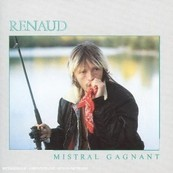 Chérie FM-RENAUD-MISTRAL GAGNANT