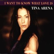Chérie FM-TINA ARENA-I WANT TO KNOW WHAT LOVE IS