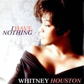 Chérie FM-WHITNEY HOUSTON-I HAVE NOTHING