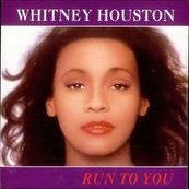 Chérie FM-WHITNEY HOUSTON-RUN TO YOU