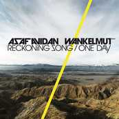 Chérie FM-ASAF AVIDAN-ONE DAY (RECKONING SONG)