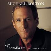 Chérie FM-MICHAEL BOLTON-WHEN A MAN LOVES A WOMAN