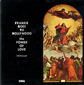 Chérie FM-FRANKIE GOES TO HOLLYWOOD-THE POWER OF LOVE