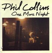 Chérie FM-PHIL COLLINS-ONE MORE NIGHT