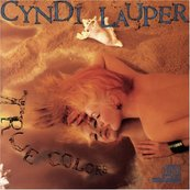 Chérie FM-CYNDI LAUPER-TRUE COLORS