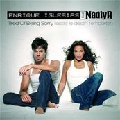 Chérie FM-ENRIQUE IGLESIAS-TIRED OF BEING SORRY