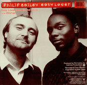 Chérie FM-PHIL COLLINS-EASY LOVER