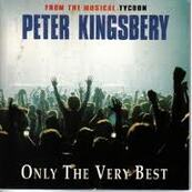 Chérie FM-PETER KINGSBERRY-ONLY THE VERY BEST